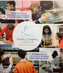 COLEGIO SANTA CATALINA LABOURE