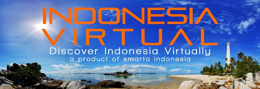Discover Indonesia Virtually
