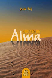LIVRO DESERTO DA ALMA