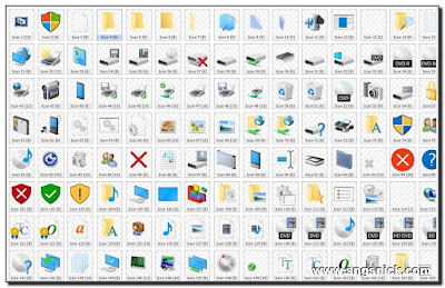 Windows 10 Icons Pack