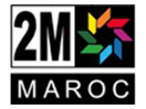 2M MOROCCAN TV Channel