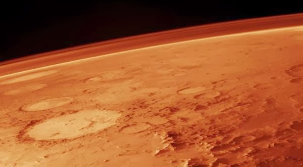 Ilmuwan Mengklaim Mengapa Planet Mars Bisa Dingin