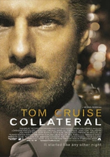 Colateral – Torrent BluRay 1080p & DVDRip Download (Collateral) (2004) Dual Áudio