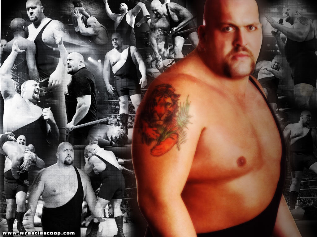 Wwe Superstar Big Show wallpaperz for Desktop - Welcome To Wallpaperz ...