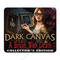 Dark Canvas A Brush With Death Collectors Edition v1.0.0.0-TE