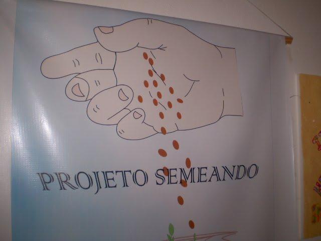 Projeto Semeando