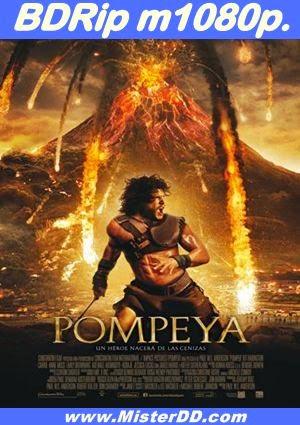 Pompeya (2014) [BDRip m1080p.]