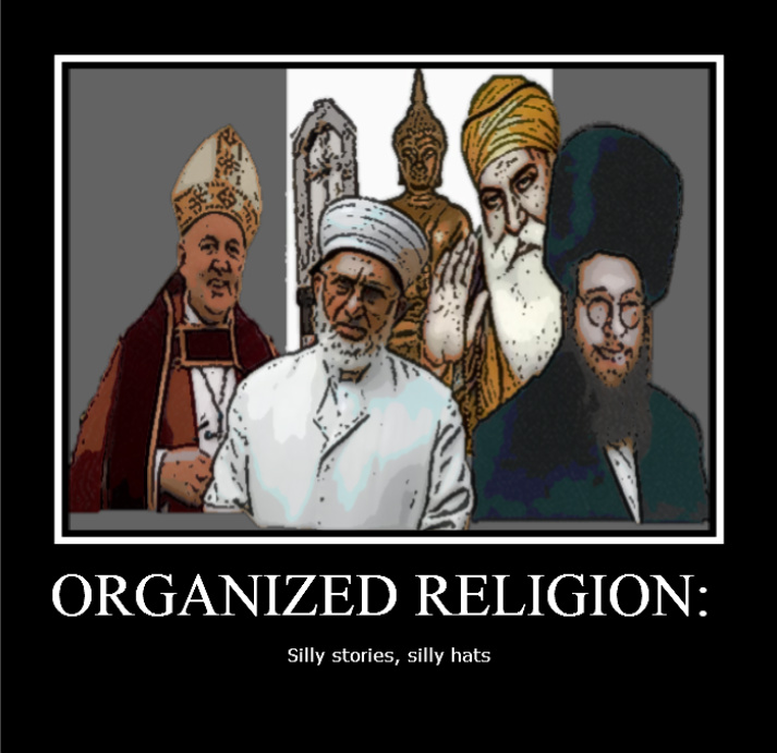 science religion combination Science and religion have  sociologist identifies science-oriented religious group  some people have perceived that the combination of religion and.