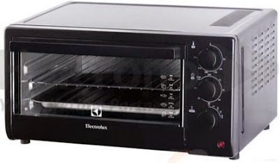Daftar Harga Oven Listrik Electrolux Terbaru