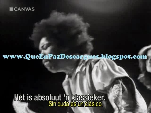 Classic Albums: Electric Ladyland de Jimi Hendrix