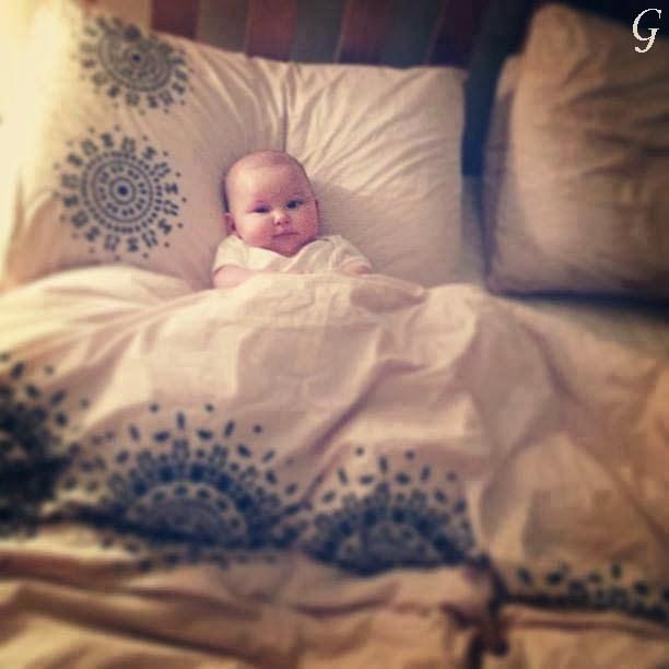 Sleeping Baby Wallpapers