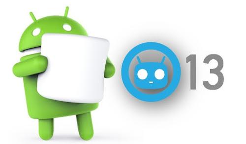 Android 6.0.1 no LG L70 (D320, D325) CyanogenMod 13.1