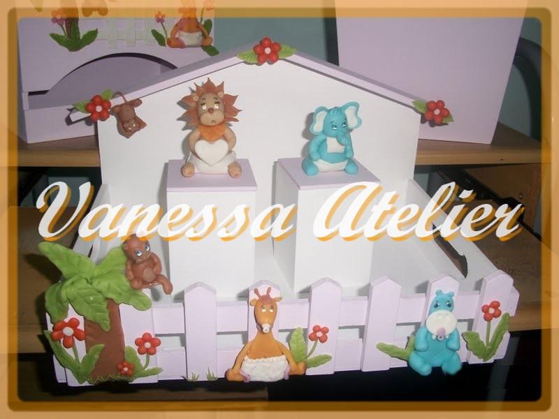 Vanessa Atelier