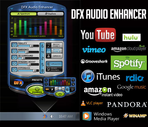 dfx audio enhancer full crack for pc