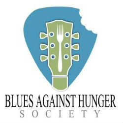 BLUES AGAINST HUNGER