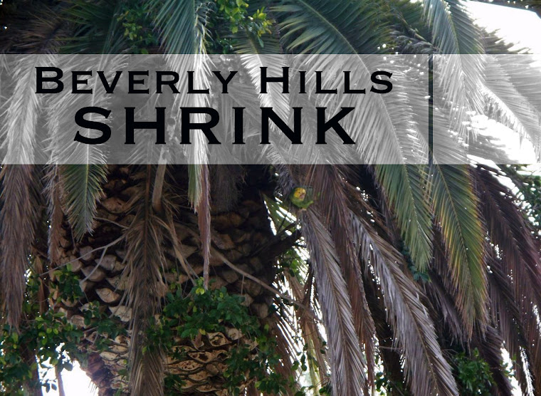 Beverly Hills Shrink