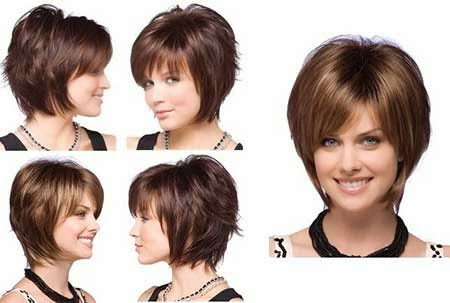 Short Bob Hairstyles For 2015