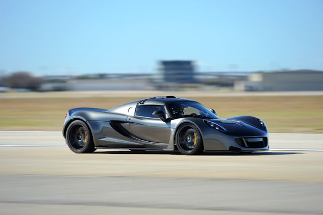 Hennessey Venom GT | Hennessey Venom GT World Record | Hennessey Venom GT Specs | Hennessey Venom GT Price