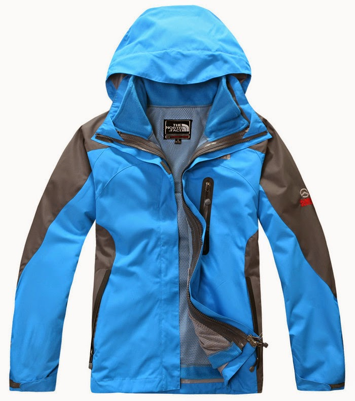 comprar the north face online