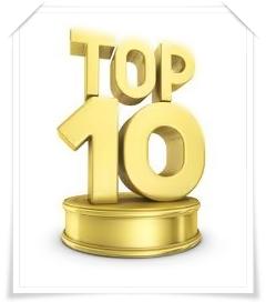 TOP 10: Os livros que me arrancaram lágrimas!