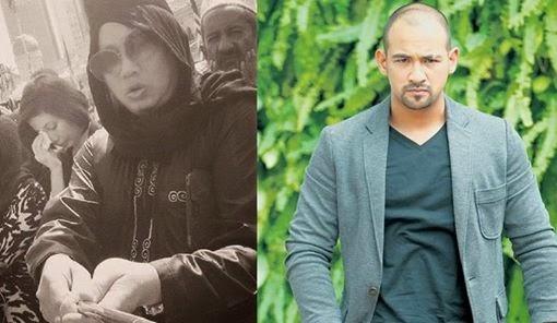AZWAN ALI vs SHARNAAZ .. korang rasa ???