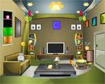 Solucion Modern Kids Room Escape Guia