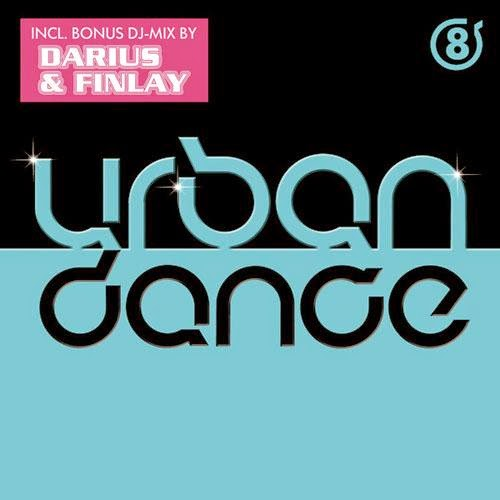 Urban Dance - Vol.8