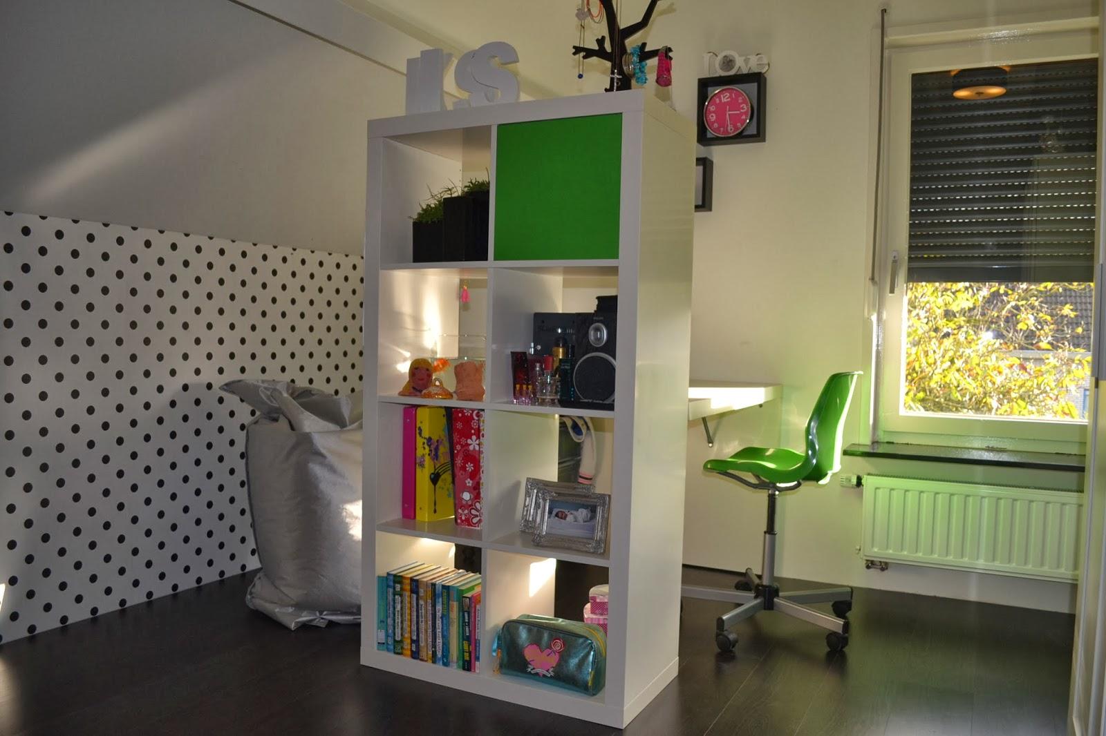 By interieur advies styling recente projecten tienerkamer - Behang tienerkamer ...