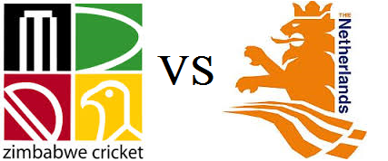 Zimbabwe VS Netherland 7th T20