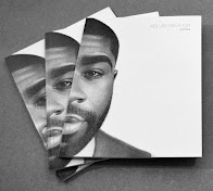 "My 72 page catalogue ""Portraits"""