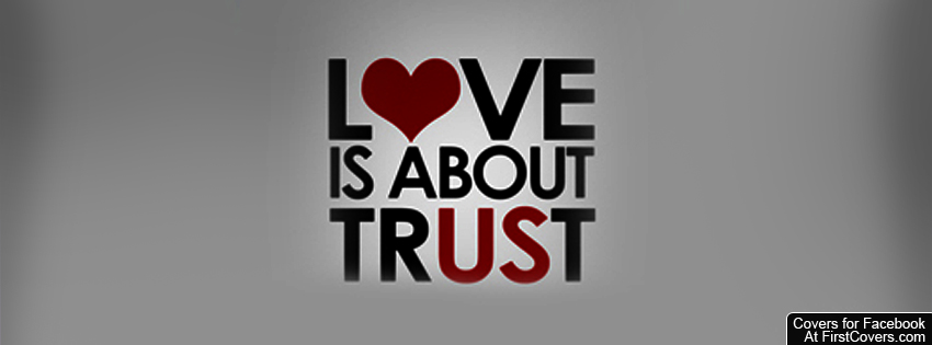 Quotes About Love And Trust love and trust ...