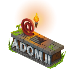 ADOM II Merchandise