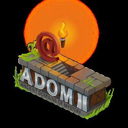 ADOM II Merchandise