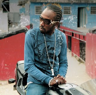 Mavado - Clean Everyday