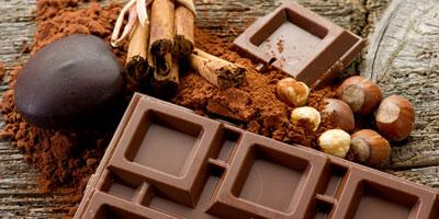 15 Foods For A Calmer Mind - chocolate
