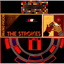 The Strokes - Room On Fire