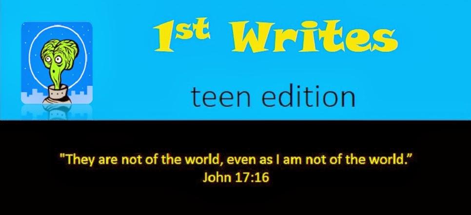 1st Writes