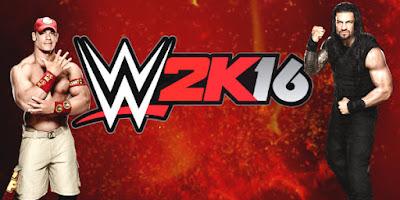 WWE 2k16 débloquer en avance VPN États-Unis Canada