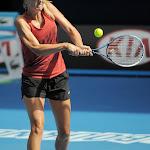 Maria Sharapova hot leg show  12