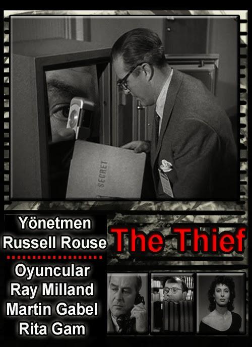 Hırsız (1952)