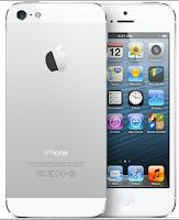 GAMBAR APPLE IPHONE 5S 32 GB