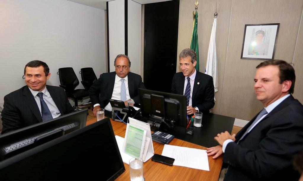 Rio de Janeiro terá Central Única de Regulação do sistema público de Saúde
