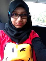 Lovely sister :D