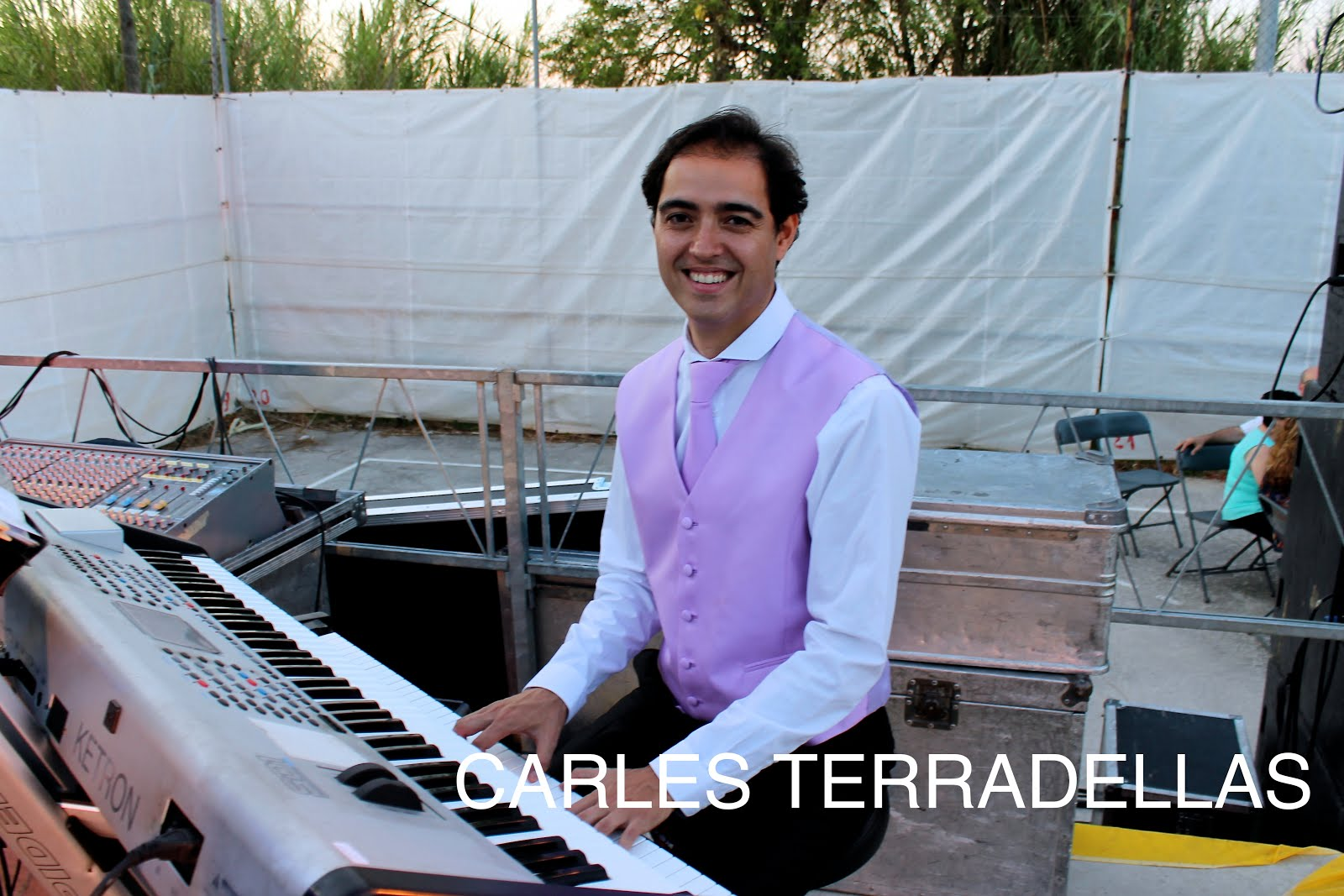 Carles Tarradellas