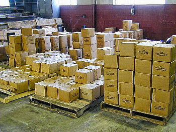 Anda tidak perlu mengurusi gudang dan tidak perlu inventori