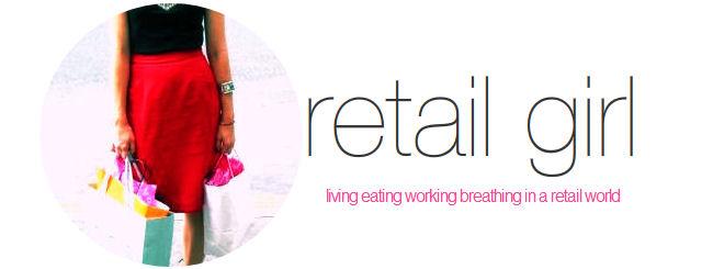retail girl