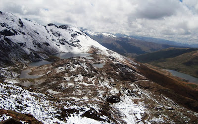 Chacaltaya – Bolívia
