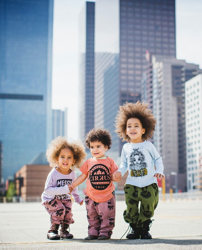 Quinn & Fox - 7 cool kidswear brands that rocked 2014