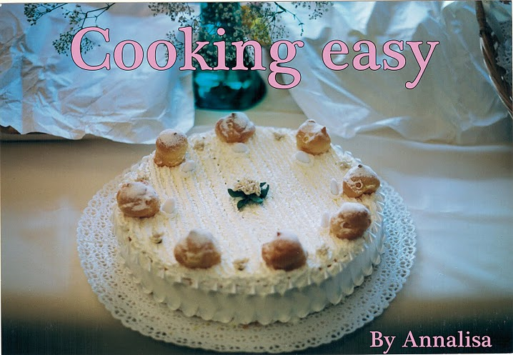 Cooking easy
