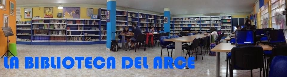 La Biblioteca del Arce